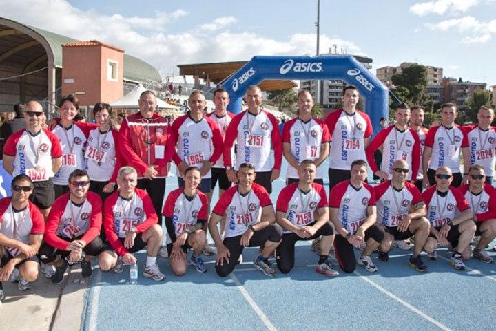 Maratona di Cagliari