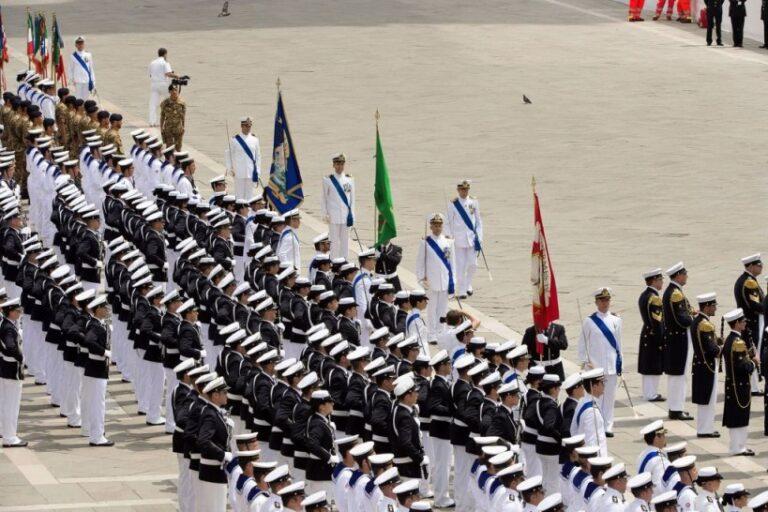Open Day alla Scuola Navale Militare Francesco Morosini