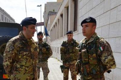Strade Sicure in Calabria e Sicilia