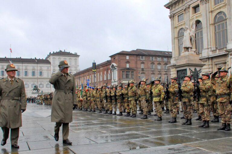 """Esercito : Ultima Missione in Afghanistan per la """" Taurinense """"in vista delle Elezioni del 2014."""