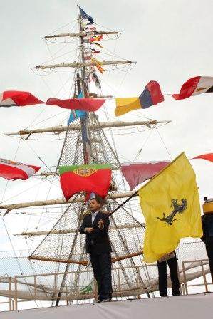 TAN: la Marina vince in classe 'Crociera' con Antares
