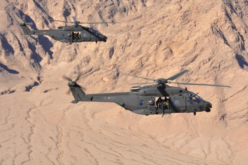Afghanistan: duro colpo inflitto dai militari italiani alle comunicazioni degli insorti