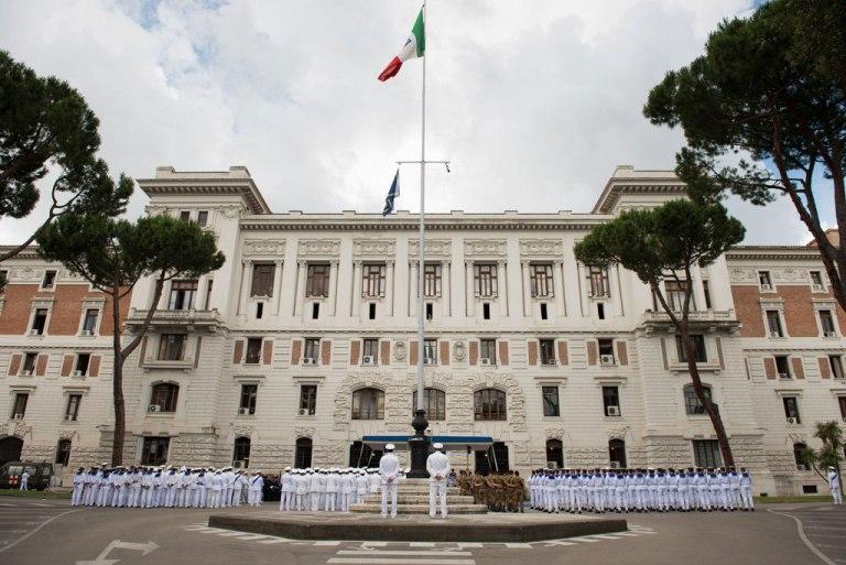 10 Giugno 2013 – Giornata della Marina Militare