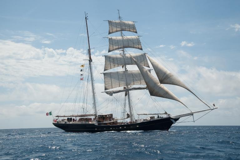 In Barca a Vela contro i pregiudizi