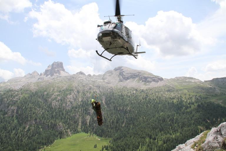 """Esercitazione Alpinistica """"FALZAREGO 2013"""" Mancano ormai solo pochi giorni al via della più grande esercitazione in montatgna degli Alpini"""