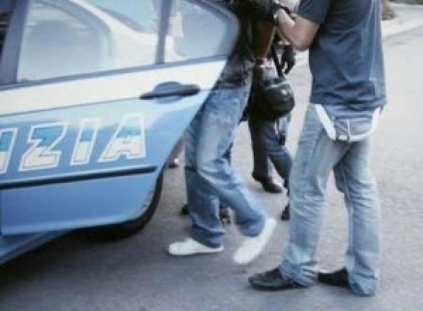 Arrestato latitante condannato per violenza sessuale