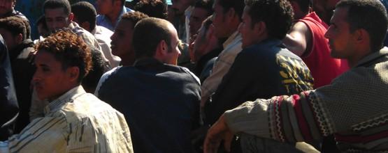 Ragusa: in carcere gli scafisti della morte