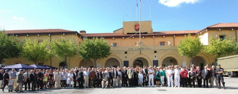 La Spezia: Al Comsubin il tredicesimo raduno dei Palombari