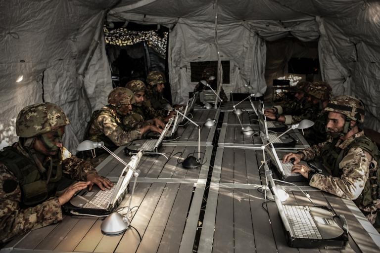Brigata Paracadutisti Folgore -