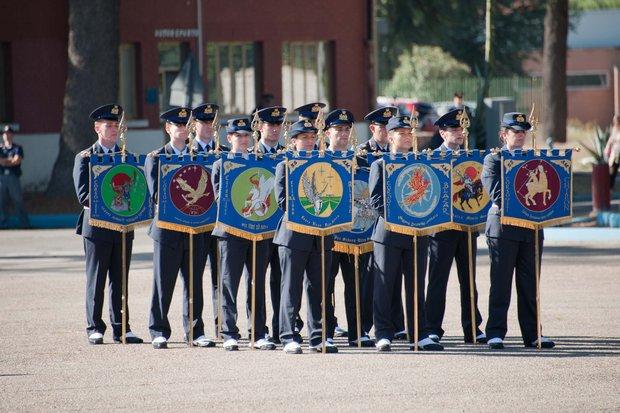 Cambio di Comando a Viterbo-