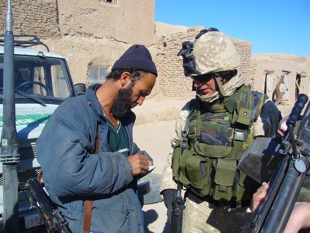 I Fucilieri dell'Aria si addestrano alla Guida sicura -