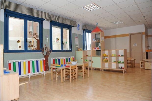 Inaugurato l'anno scolastico all'asilo di Centocelle