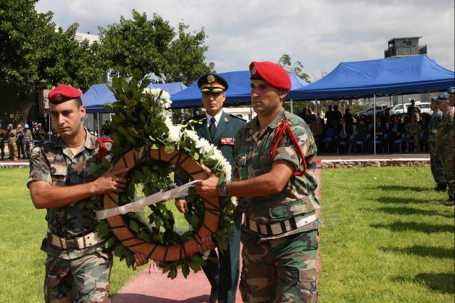 Libano giornata internazionale della Pace -