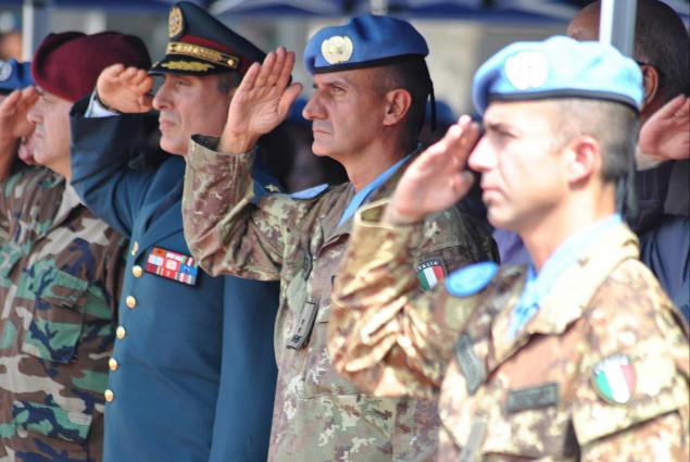 Libano giornata internazionale della Pace--