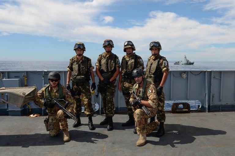Medex 13 - Dialogo Italo-Algerino per la sicurezza sul mare --