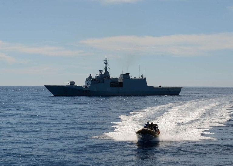 Marina Militare: Medex 13 – Dialogo Italo-Algerino per la sicurezza sul mare