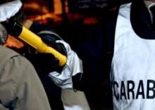 ATESSA: ATTIVITA' DI CONTROLLO STAORDINARIO DEL TERRITORIO