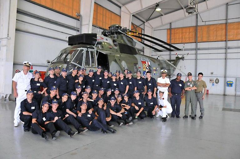 Terminato il corso 'Vivi le Forze Armate 2013'---