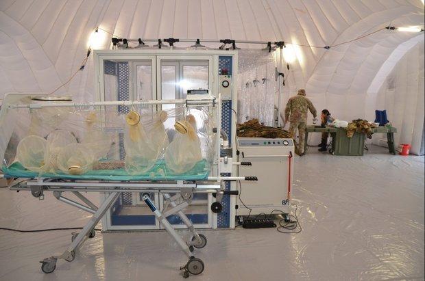 Esercitazione NATO Vigorous Warrior 2013--