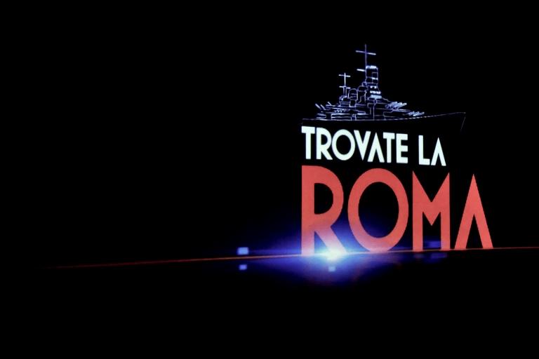 Inaugurata la mostra sulla corazzata Roma a La Spezia -