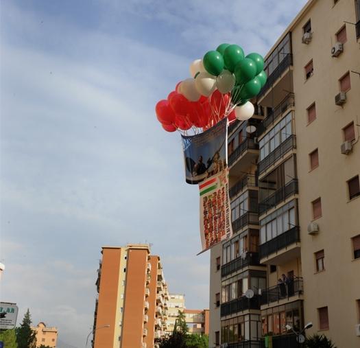 Intitolata strada a Rosario Ponziano--
