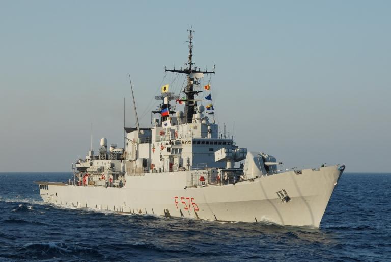 Marina Militare: Nave Espero soccorre 160 persone