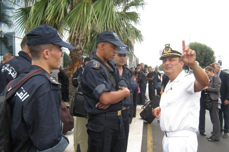 Sinergie italo-algerine per il nuovo progetto della cantieristica navale italiana