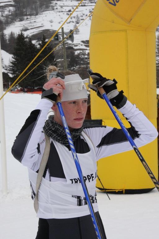 Ca.S.T.A. 2014 - Biathlon M-F 10-15 (Pragelato, 29 gen. 2014)
