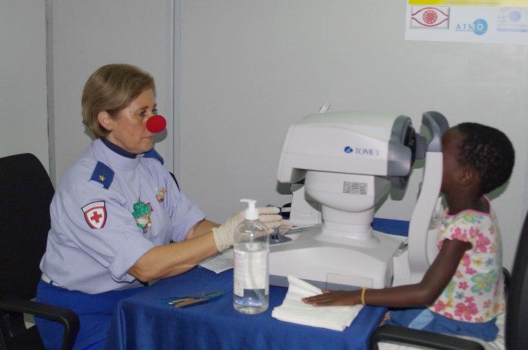 Fondazione Francesca Rava N.P.H. e rifornitrice Etna in Mozambico -