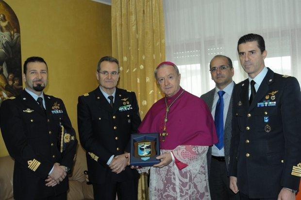 La Madonna di Loreto a Taranto----