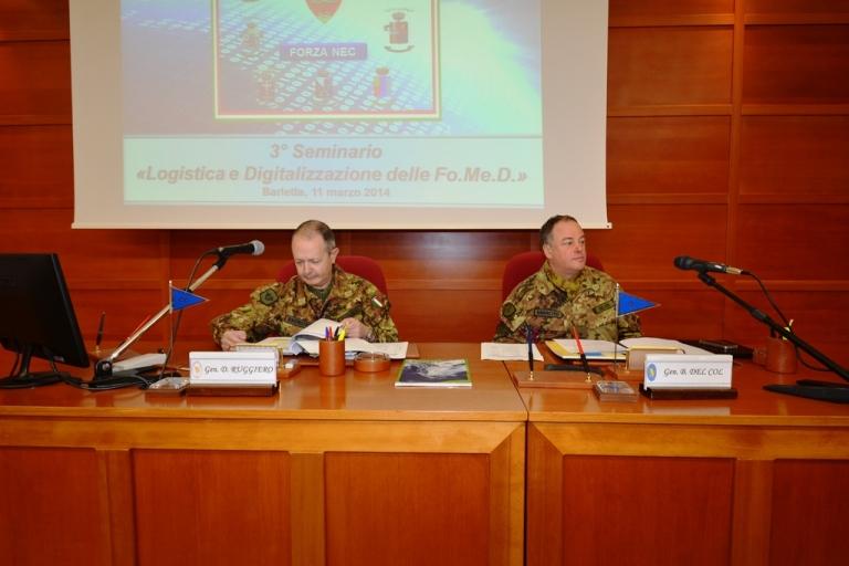 Esercito: Brigata Pinerolo riferimento Nazionale per le Forze Armate del futuro