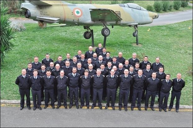 Il RACSA qualifica 44 Istruttori Operativi CSA