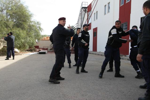 Terminato in Libia il corso scorte dei carabinieri a favore dei militari libici
