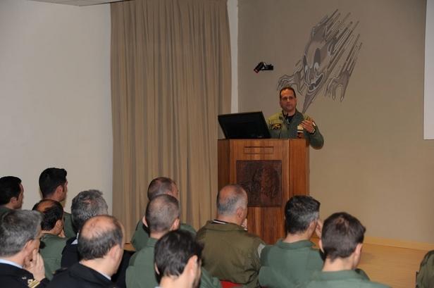 Aeronautica Militare pronti nuovi equipaggi TORNADO -