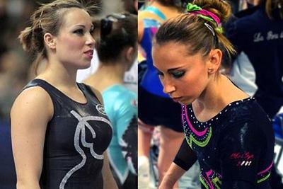 Al via gli Europei di ginnastica artistica con Vanessa Ferrari e Giorgia Campana