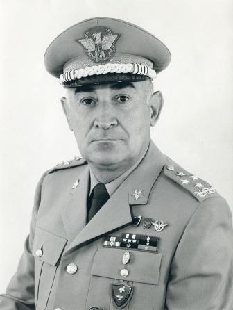 Cordoglio del Generale Graziano per la scomparsa del Generale Umberto Cappuzzo