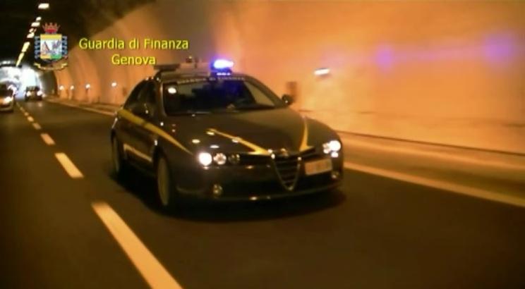 Genova: bufera su importanti esponenti del mondo finanziario e assicurativo ligure, 7 arresti