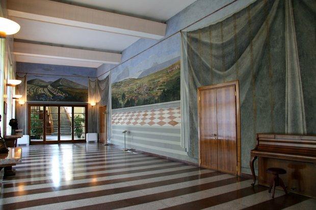 Open Day all'ISMA di Firenze--