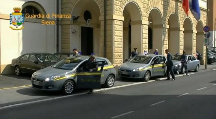 Operazione Time out – Sequestrati beni per 14 milioni di euro