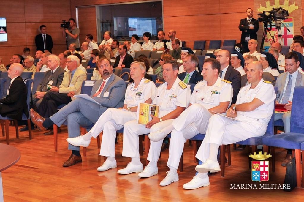 Marina Militare: flussi migratori e impatto sulla Sanità Pubblica