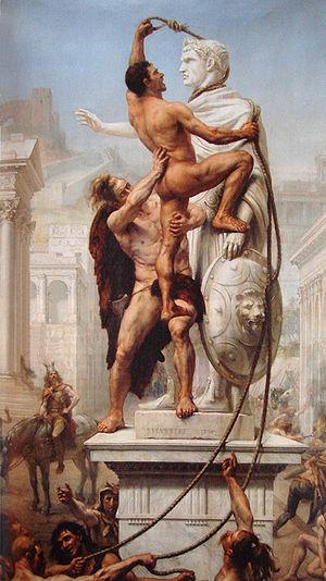 Roma e il resto