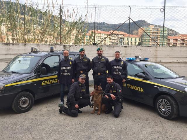 Ventimiglia – nuovi arresti per traffico internazionale di stupefacenti