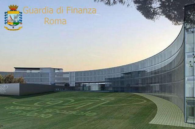 GDF Roma: Agenzia Spaziale Italiana, 13 indagati per corruzione e fatture false