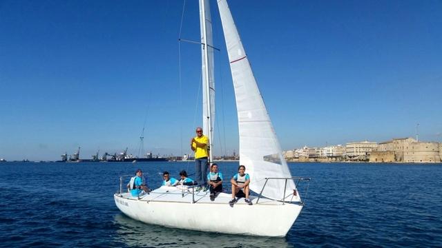 Calendario Marina Militare 2020.Marina Militare 4 Aggiornamento Trofeo Del Mare