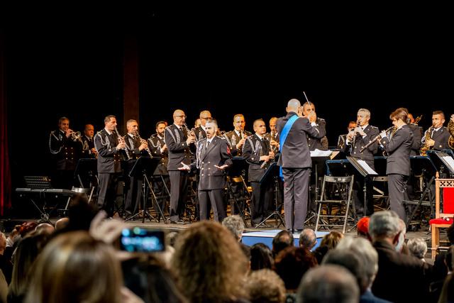 LA BANDA MUSICALE DELLA MARINA MILITARE CON EUTERPE ENSAMBLE, IN CONCERTO PER CHILDRENITALIA E LA RICERCA SCIENTIFICA