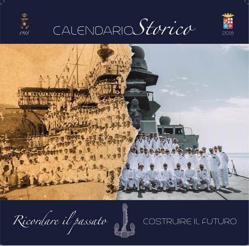Calendario Marina Militare 2020.Marina Militare Un Intenso 2017 Stella D Italia News