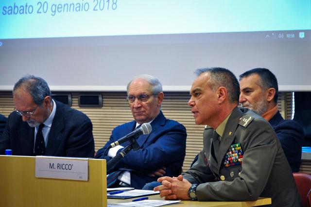 NRDC-ITA E LIBERA UNIVERSITÀ C. CATTANEO