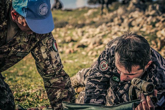 LIBANO – OLTRE 6000 ATTIVITA' SVOLTE DAI MILITARI ITALIANI NEGLI ULTIMI 3 MESI