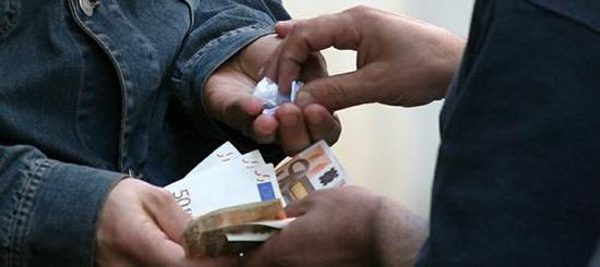 TRAFFICO DI DROGA: 32 ARRESTI NELLE PROVINCIE CAMPANE