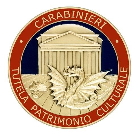 CAMBIO AL VERTICE DEL COMANDO CARABINIERI TUTELA PATRIMONIO CULTURALE